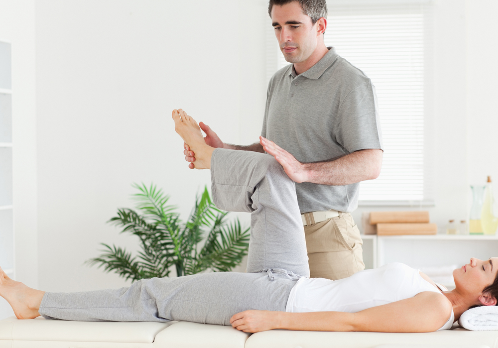 Iliotibial band syndrome treatment from your chiropractor in puyallup