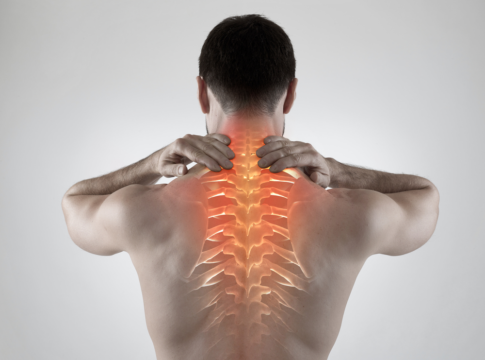 Eliminate Back Pain Today with Spinal Rehabilitation!